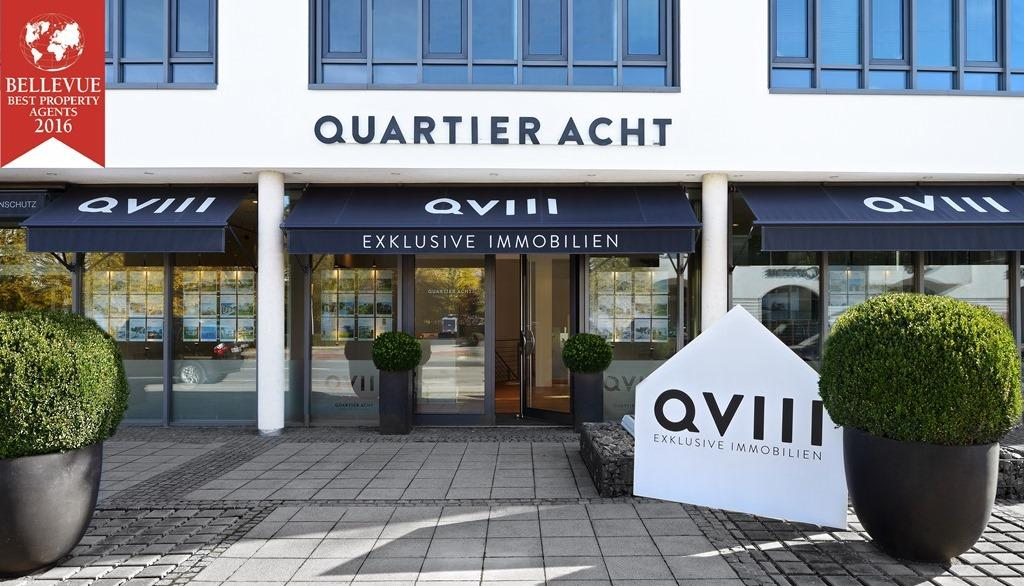 Bellevue Best Property Agent 2019 München Grünwald