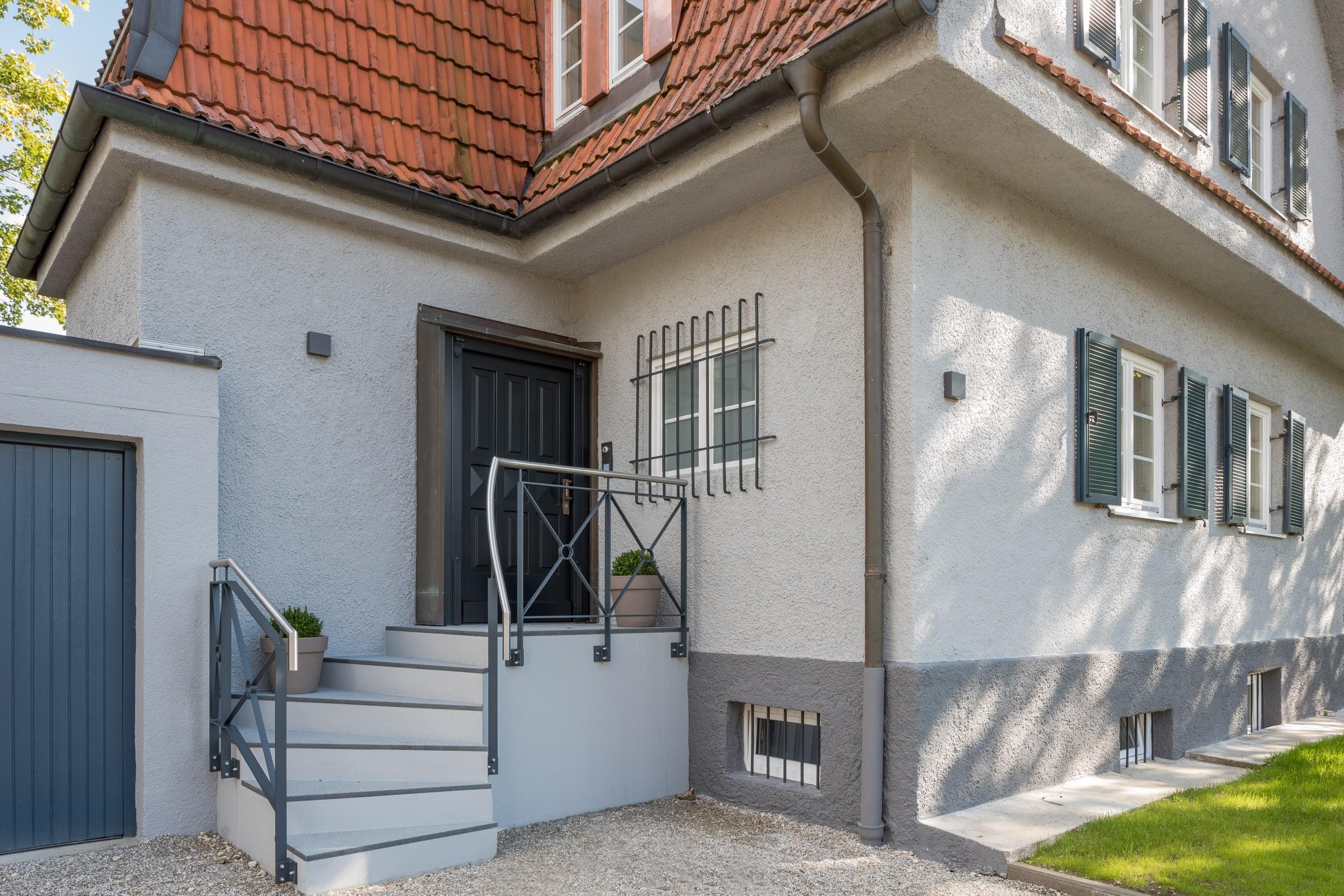 luxery properties munich -Quartier Acht- best property agent for exclusive properties in Munich / Gruenwald Immobilienmakler München/Grünwald exklusive Immobilien
