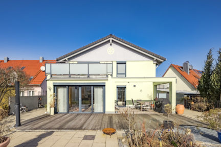 Haus - Augsburg Haunstetten